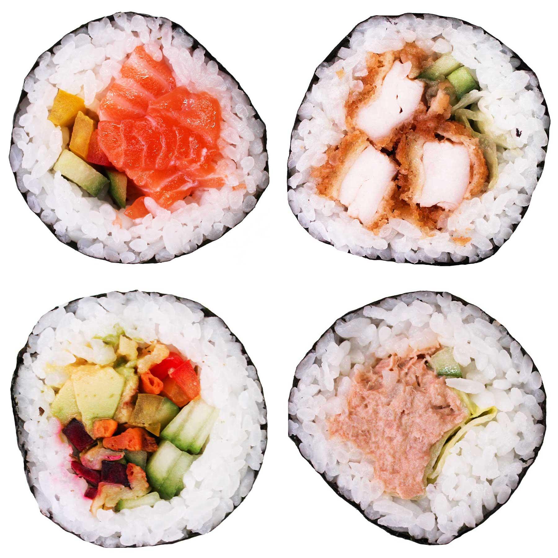 Sushi Mii Wanaka